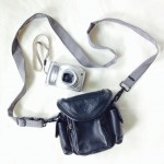 DIY Camera Bag Strap